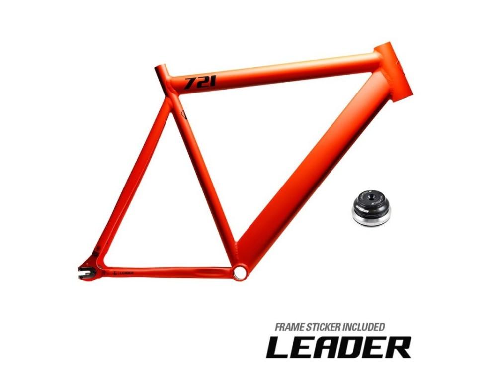 Cuadro Leader 721 Naranja