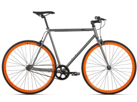 Comprar Bicicleta Fixie 6ku Barcelona