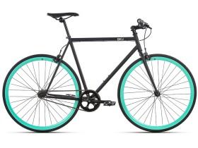 Bicicleta Fixie 6ku Beach Bum