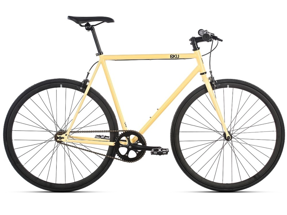 Bicicleta Fixie 6ku Tahoe