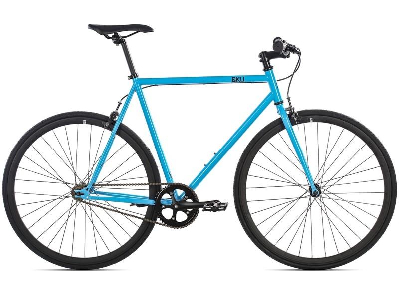 Bicicleta Fixie 6ku Iris