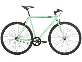 Bicicleta Fixie 6ku Milan