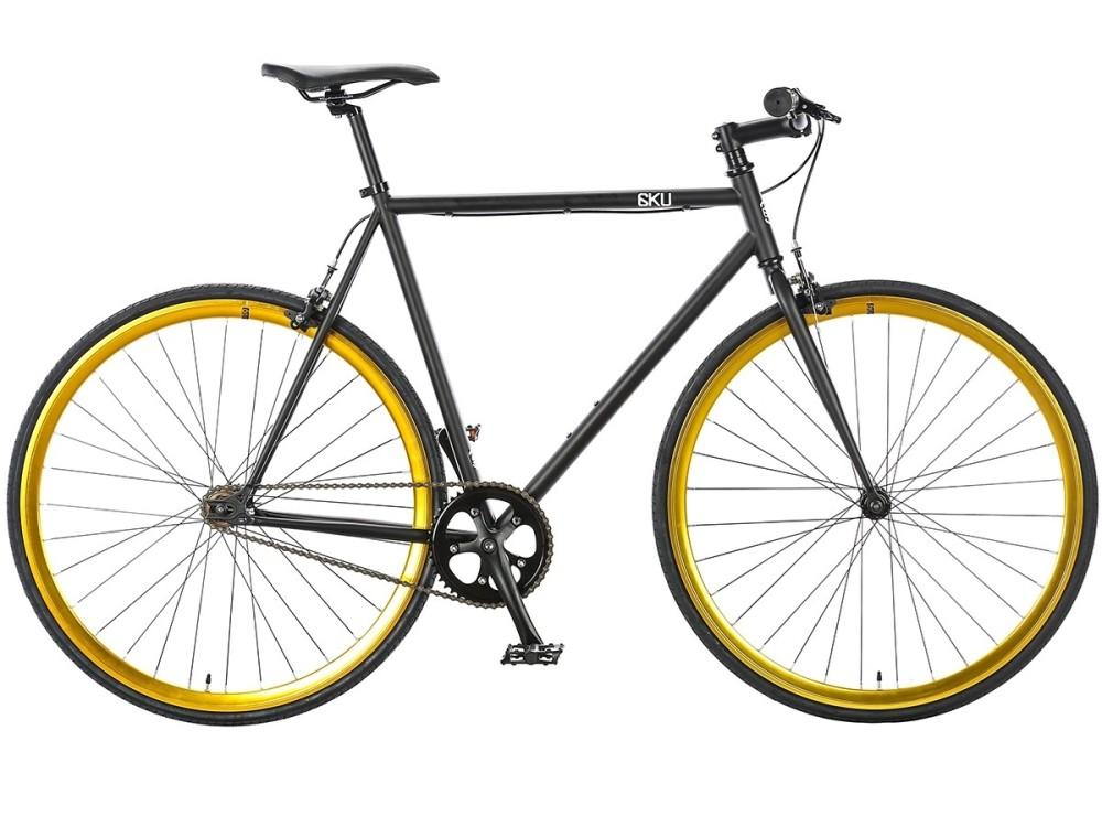 Bicicleta Fixie 6ku Nebula 2