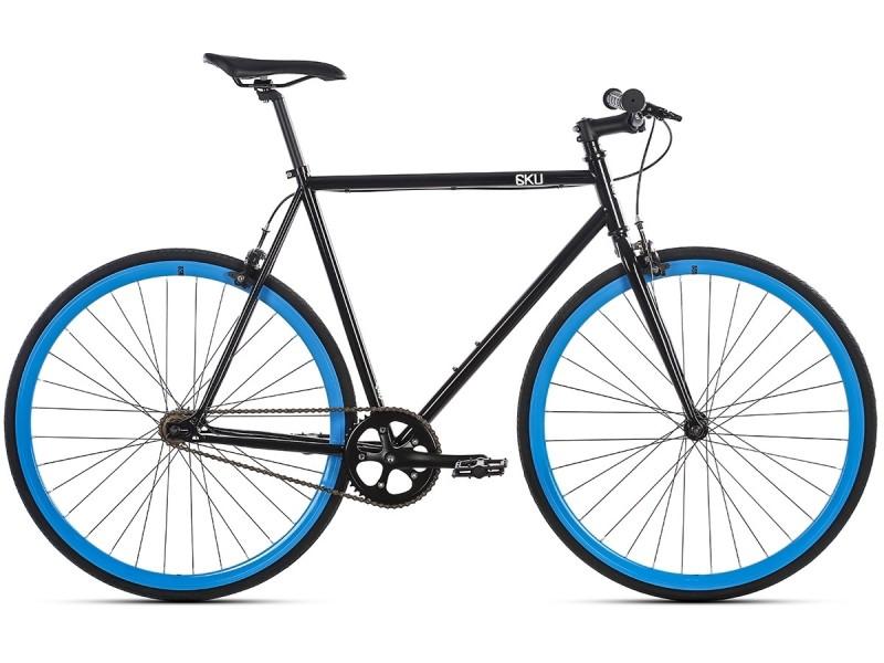 Bicicleta Fixie 6ku Shelbi 4