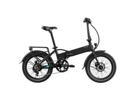 Comprar Bicicleta Electrica Legend Monza Smart 2018