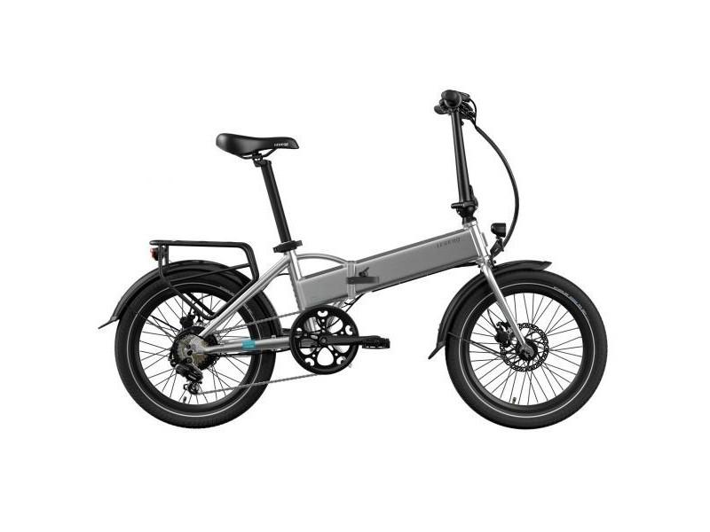 Bicicleta Electrica Legend Monza Smart 2018