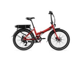 Comprar Bicicleta Electrica SIENA Smart