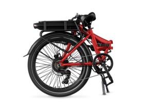 Bicicleta Electrica SIENA Smart