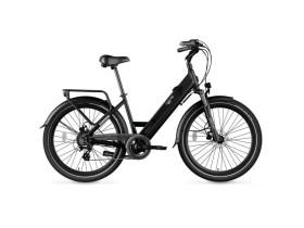 Comprar Bicicleta Electrica Legend Milano 2018