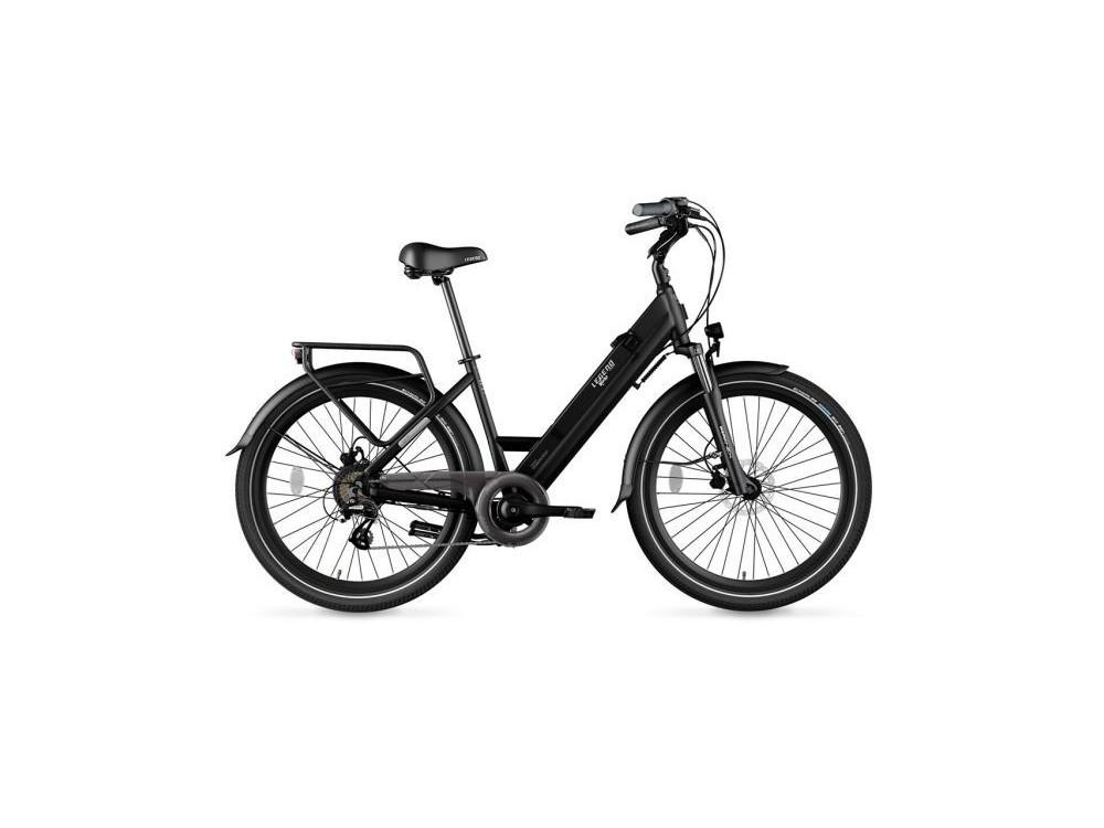 Bicicleta Electrica Legend Milano 2018