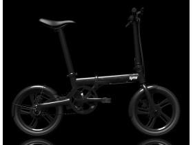 Comprar Bicicleta Plegable Electrica Ray