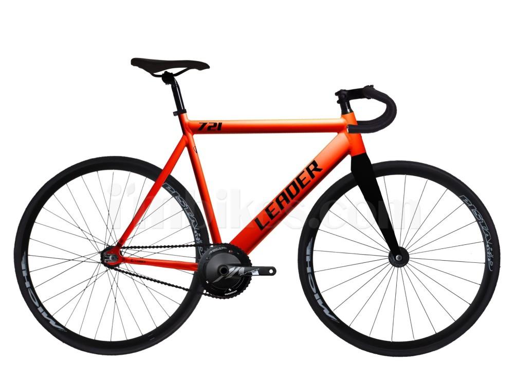 Bicicleta Fixie Leader 721 Miche Pistard