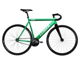 Comprar Bicicleta Fixie Leader 721 Miche Pistard