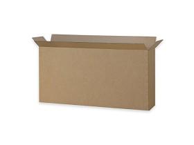 Caja de carton para bicicletas