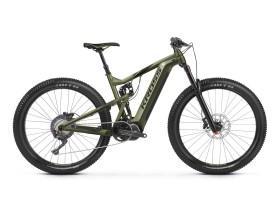 Comprar Bicicleta de Montaña Eléctrica Kross Soil Boost 2.0 630