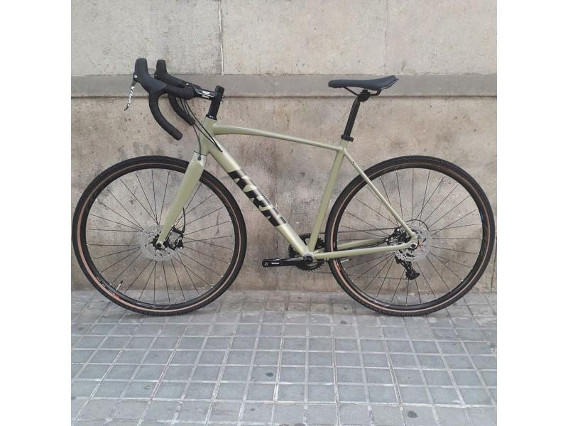 Bicicleta de Gravel KRN Camino