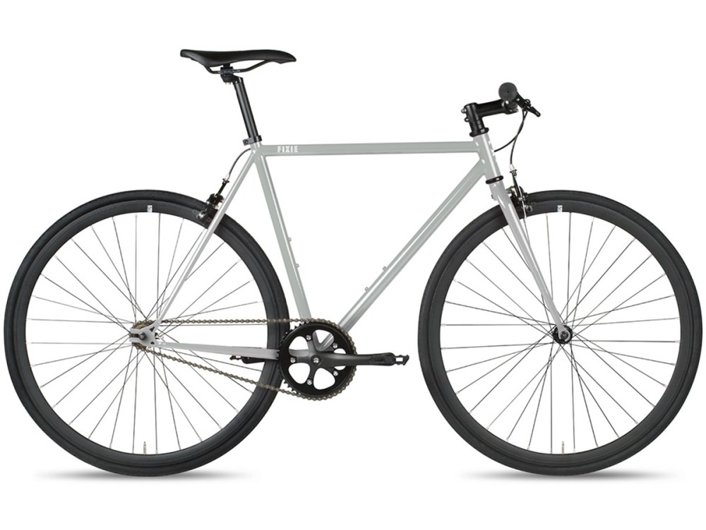 Bicicleta Fixie 6ku Concrete