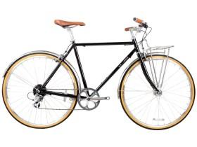 Bicicleta Urbana BLB Beetle...