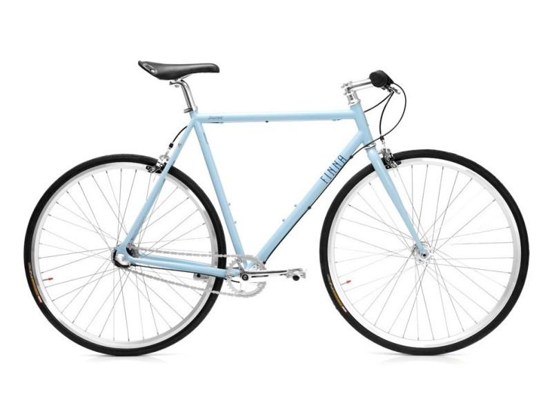Bicicleta Urbana Finna Journey