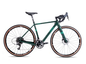 Bicicleta Gravel Finna...