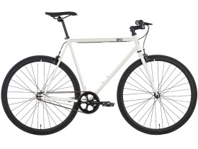 Bicicleta Fixie 6KU Evian 2