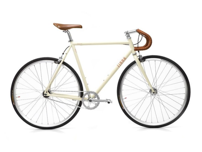 Bicicleta Urbana Fixie...