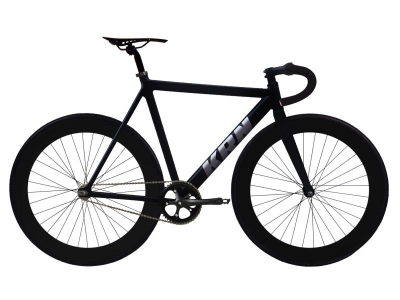 Bicicleta Fixed Gear KRN...
