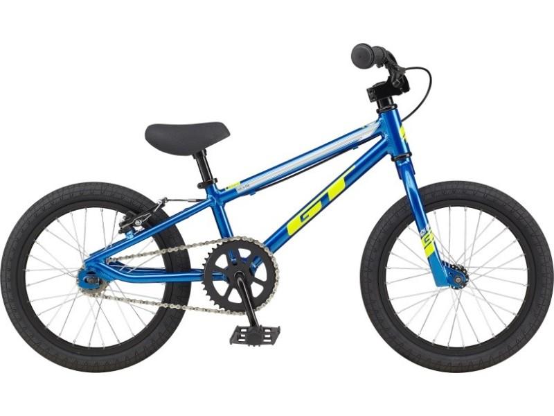 Bicicleta BMX GT Mach One...