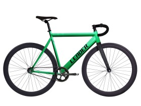 Bicicleta Fixie Leader 721...