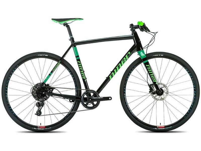 Bicicleta de Gravel Niner...