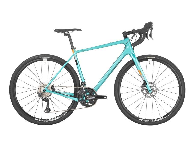 Bicicleta Gravel Salsa 2021...