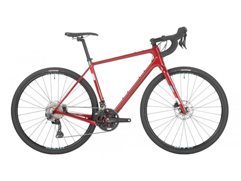 Bicicleta Gravel Salsa...