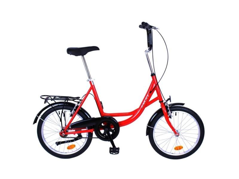 Bicicleta Paseo AMAT...