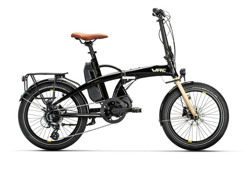Bicicleta Plegable...