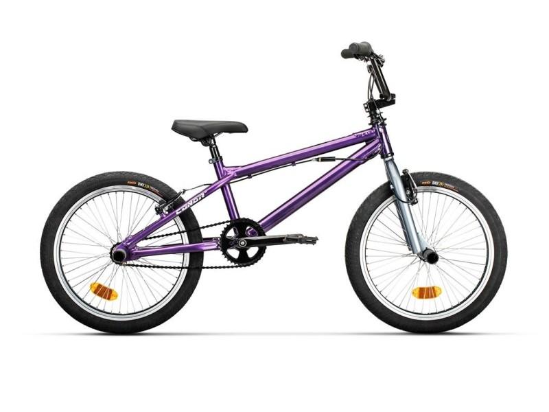 Bicicleta BMX Conor RAVE...