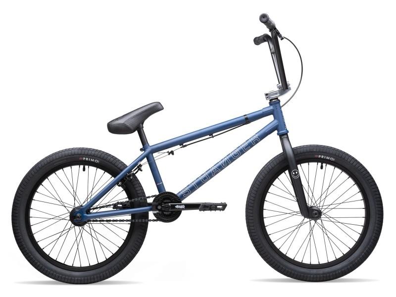 Bicicleta BMX Stranger...