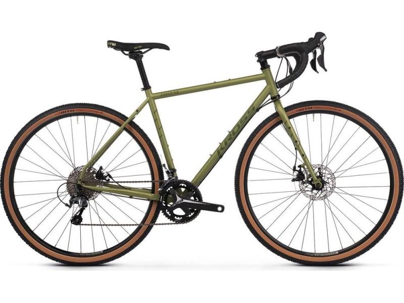 Bicicleta de Gravel Kross...